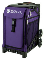 Zuca Sport Bag - REBEL