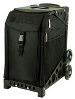 Zuca Sport Bag - STEALTH