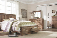 Blaneville Bedroom Group