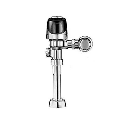 "Sloan G2 Optima Plus 8180 Battery Powered Sensor Operated 3.5gpf Flushometer for 1 1/4"" Top Spud Urinals"