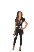 Chloe Bones Costume