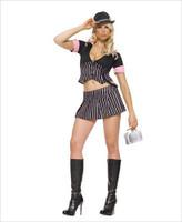 Mobster Girl