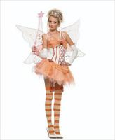 Garden Fairy Princess