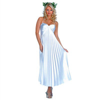 Athenian Goddess