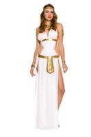 White Sexy Goddess
