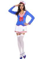 Anchors Away Costume