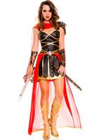 Dark Greek Warrior