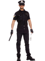 Officer Arrest Me Costume