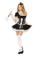 Mischievous Maid