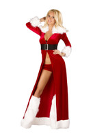 Sexy Miss Claus
