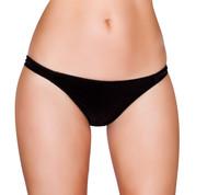 Half-Back Bikini Bottoms
