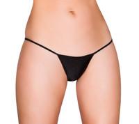 Thong Bikini Bottoms