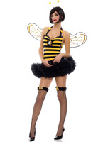 Cute Bumble Bee