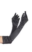 Opera Length Spandex Gloves