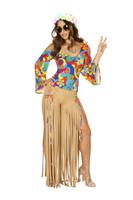 Hippie Princess