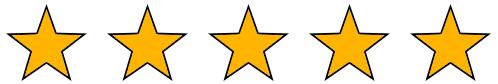 0 star rating