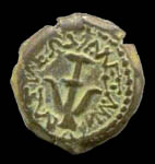 WIDOWS MITE COIN