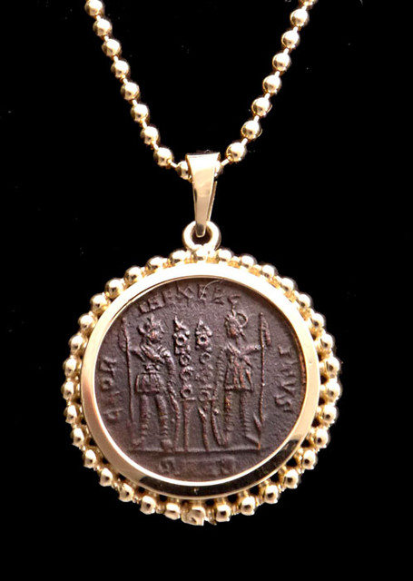 roman product pendant rubies nichols with gold ruby inch tracee