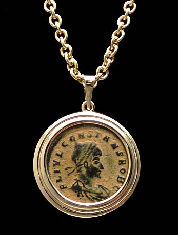 roman atlas tiffany i gold numeral large wgold white and co necklace pendant