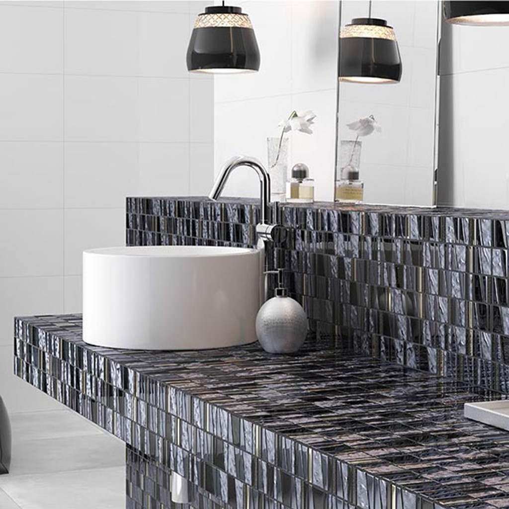 Black and White Interior Design – A Perfect Harmony of Elegance