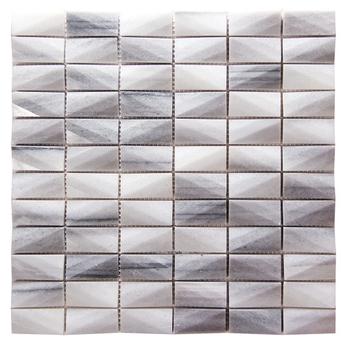 Diamond Marmara Marble Tile