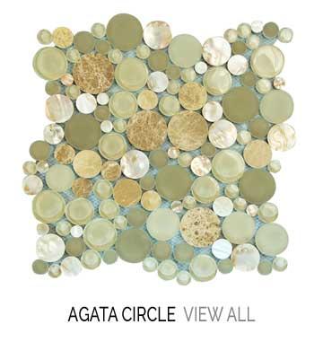 Agata Circle View All