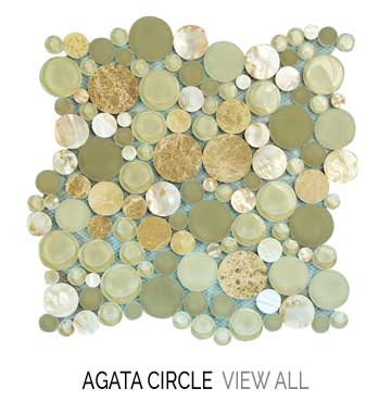 Agata Circle View All