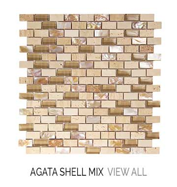 Agata Shell Mix View All