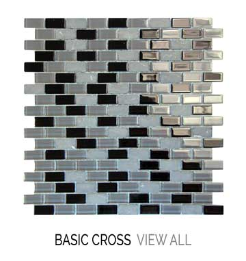 Basic Cross View All