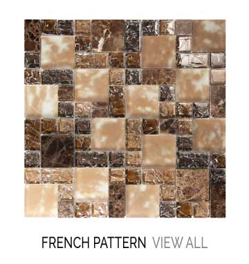 French Pattern View All