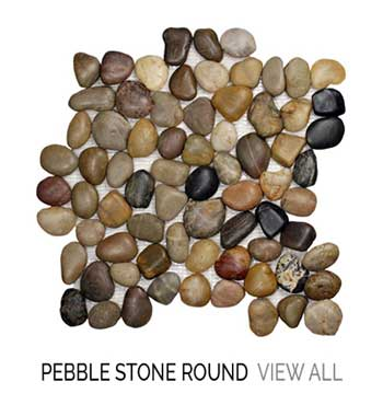 Pebble Stone View All