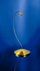 Christopher Radko Deco Base Ornament Stand -Large