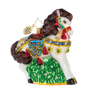 Christopher Radko Arabian Stallion
