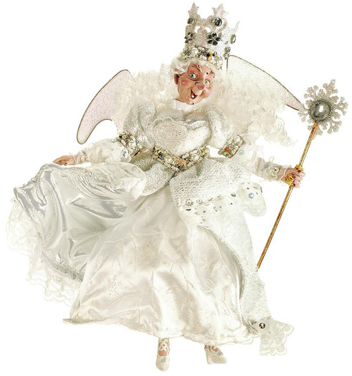 Mark Roberts GOOD WITCH OF THE NORTH small
