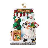 Santa Bakery