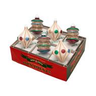 Shiny Brite WO Lanterns & Carnival