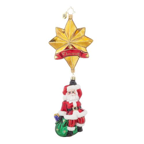 Royal Star Santa