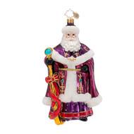 Christopher Radko's Ded Moroz
