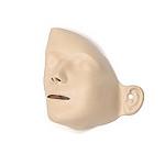 Adult Manikin Face Skin (pk 6)