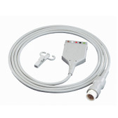 Philips 5 - Lead ECG Trunk Cable
