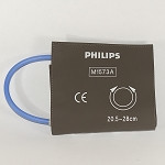 Philips Multi-Patient Comfort Cuff  - Small Adult