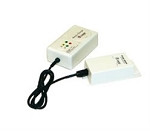 External Battery Charger Kit
