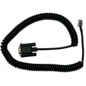 Cardiac Science Powerheart AED G3 Serial Communications Cable