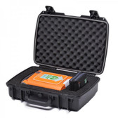 Cardiac Science Powerheart® G5 AED Pelican Carry Case XCAAED003A