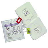 Zoll Pedi Padz II, Pediatric Electrodes
