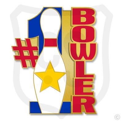#1 Bowler