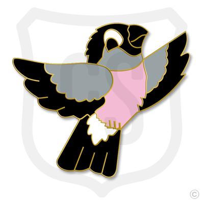 Bullfinch (Bird) Golf