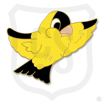 Chickadee (Bird) Golf