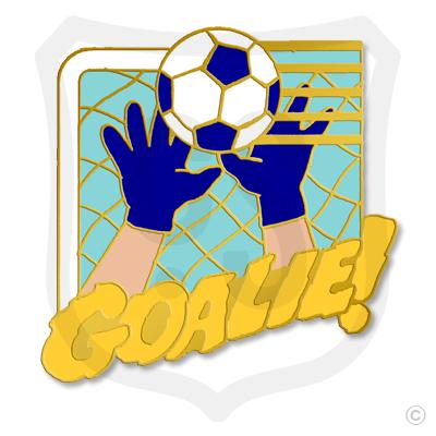 Goalie!
