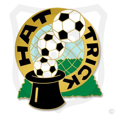 Hat Trick (Soccer Balls)